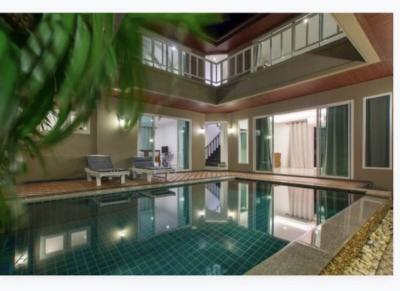 บ้านพร้อมเฟอร์นิเจอร์ 45000 ภูเก็ต เมืองภูเก็ต ราไวย์